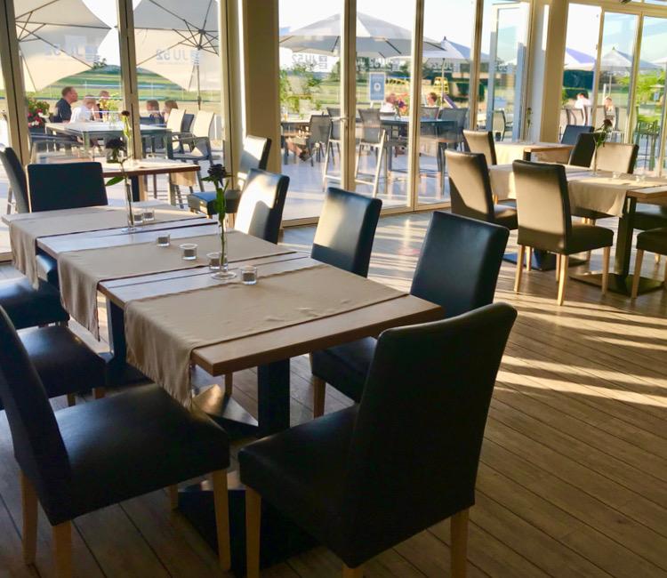 Restaurant-Ambiente
