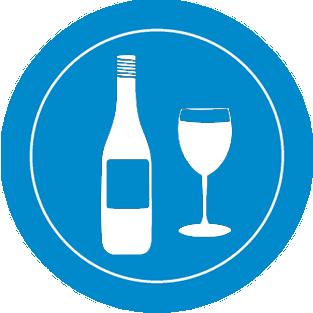 Wein-Icon